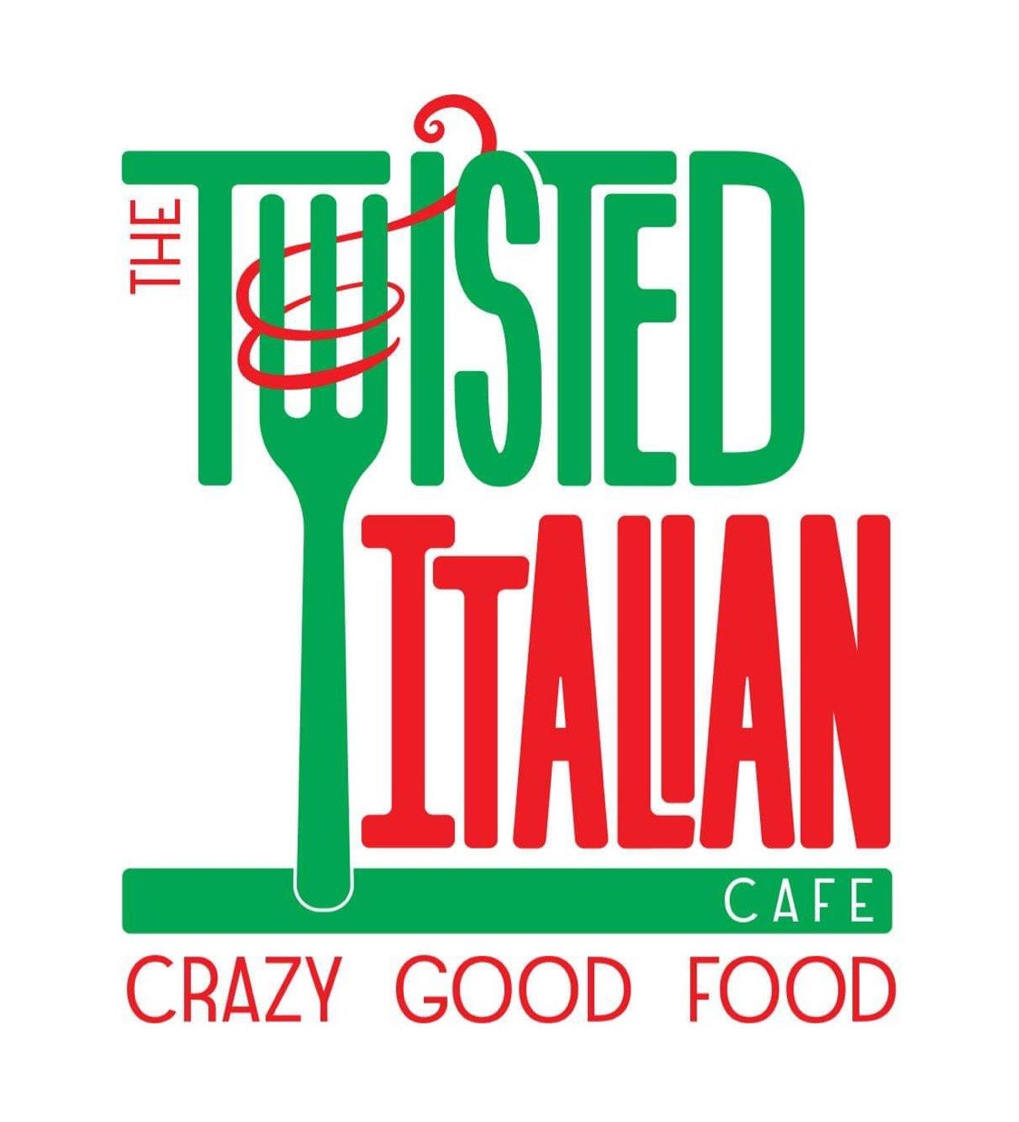 Twisted Italian Cafe
